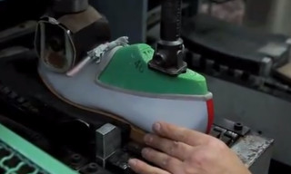 """Watch """"Hand Made in Italy"""" and See Exactly How a Pair of Del Toro Shoes Are Made"""