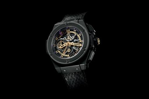 NBA legend Kobe Bryant has been named new brand ambassador of Swiss luxury  watch brand Hublot. At the same occasion the brand announced Kobe s  signature ... ccdb10df26da