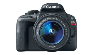 Introducing the Canon EOS Rebel SL1, the World's Smallest and Lightest DSLR