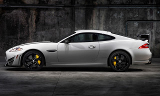 Jaguar Celebrates 25 Years of R Performance with the XKR-S GT