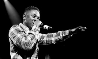 Kendrick Lamar Named Hottest MC of 2013 by MTV