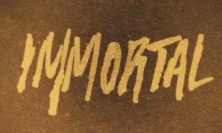 Music: Kid Cudi – Immortal