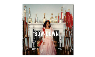 "Listen to Beyonce's ""Bow Down/I Been On"""