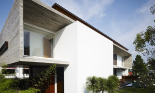 M House in Singapore by ONG&ONG Pte Ltd