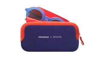 MYKITA x Côte&Ciel Protective Eyewear Pouches
