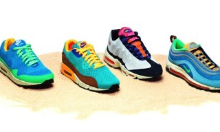 "Nike Air Max ""Beaches of Rio"" Pack"
