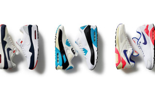 Nike Air Max OG & Engineered Mesh Pack