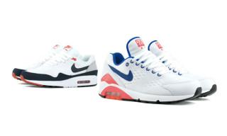 Nike Air Max 1 OG EM & Air Max 180 EM