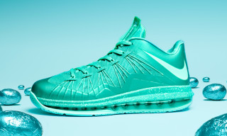 Nike Basketball Easter Pack: LeBron X Low, Kobe 8 System, & KD V