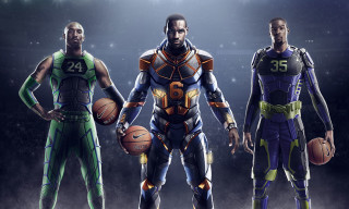 Nike Basketball Superhero ELITE Series 2.0