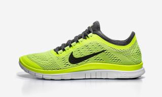 Nike Free 3.0 Spring 2013