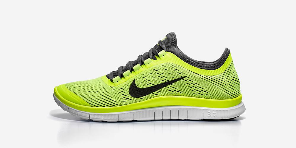 Nike Free 3.0 Spring 2013  6fec8e69df5c