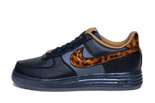 1 / 3. Nike presents the limited edition Lunar Force 1 QS City Pack.