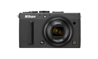 Nikon Releases the New COOLPIX A