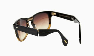 Oliver Peoples for Porter Sunglasses