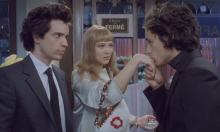 Watch Prada Candy L'Eau 'Meet Candy' by Wes Anderson and Roman Coppola