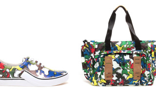 Puma by MIHARAYASUHIRO Multicolor Pop Art Camouflage Capsule Collection