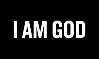 "Rumor: Kanye West to Call New Album ""I Am God"""