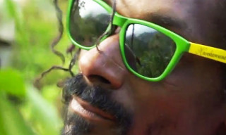 """Watch an Exclusive Clip of Snoop Lion's """"Reincarnated"""""""