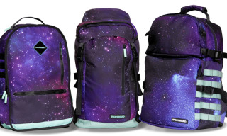 "Sprayground Spring 2013 ""Paradise"" Collection"
