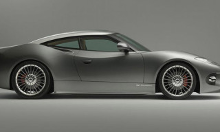Spyker Cars B6 Venator Concept