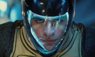 "Watch the New ""Star Trek Into Darkness"" Teaser Trailer"