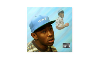 "Stream Tyler, the Creator's New Album ""Wolf"""