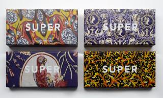 "SUPER Spring/Summer 2013 ""Visiva"" Collection"