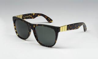 Super x 10 Corso Como Seoul II Sunglasses