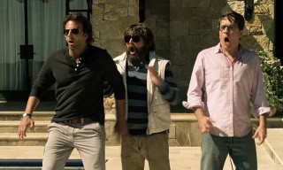 Watch The Official Teaser Trailer of The Hangover Part 3 Now