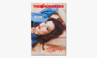 The Hundreds Magazine Volume 4, Issue 2: The Internet Edition