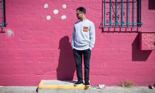 The Quiet Life Spring 2013 Delivery 1 Lookbook