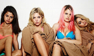 The Unexpected Genius of 'Spring Breakers'