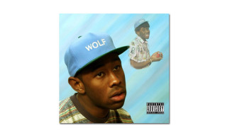 "Tyler, The Creator Unveils Track List for ""Wolf"""