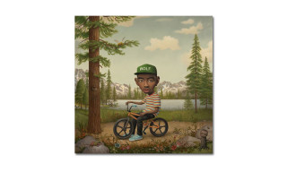 "Music: Tyler, The Creator + Frank Ocean + Stereolab – ""PartyIsntOver / Campfire / Bimmer"""