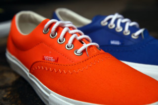 "Vans Syndicate x Carhartt Era ""3M Pack"""