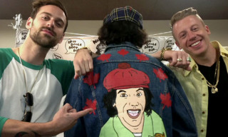 Video: Nardwuar vs. Macklemore & Ryan Lewis