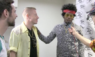Video: Nardwuar vs. Trinidad James