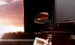 The All-New 2014 Range Rover Sport Teaser Video