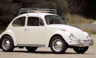 Video: Volkswagen Beetle – Kindred Spirit