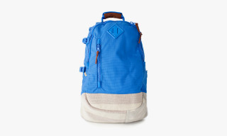 "visvim Ballistic 20L Backpack ""American Flag"""