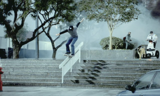 "Watch Rumors Spread in the ""Nike Koston 2: The Legend Grows"" Commercial"