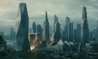 """Watch the International """"Star Trek Into Darkness"""" Trailer"""