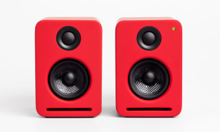 Win 2 Sets of Nocs NS2 Airplay Monitors