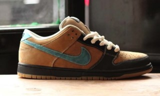 "Nike SB ""Slam Dunk"" Re-Release"