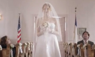 Music Video: Yeah Yeah Yeahs – Sacrilege