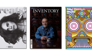 10 Magazines from Around the World for April