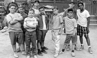 20th Anniversary Playlist: Listen to Some Tunes from The Sandlot