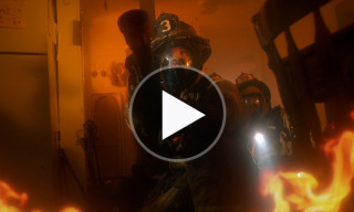 """Incredible First Footage from the New Phantom Flex 4K – """"Let me know when you see Fire"""""""