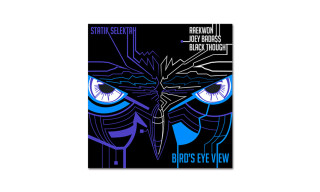 "Listen to Statik Selektah's ""Birds Eye View"" featuring Raekwon, Joey Bada$$ & Black Thought"